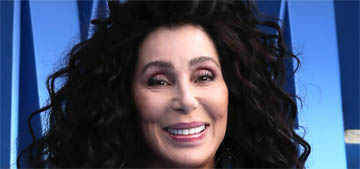 Cher to the NY Times: 'I wasn't a big fan of Abba in the '70s'