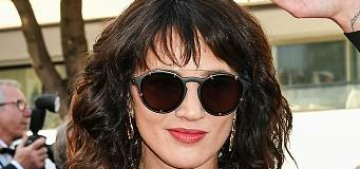 Asia Argento refuses to pay the rest of the settlement to her victim Jimmy Bennett