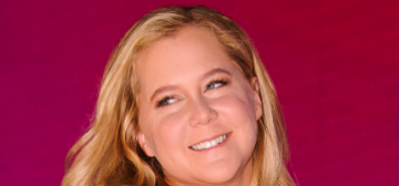 Amy Schumer never wanted marriage but 'I met this man and wanted paperwork'
