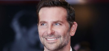 How many Oscar nominations will Bradley Cooper get for 'A Star Is Born'?