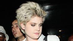 Kelly Osbourne calls Lady Gaga a 'butterface', then denies it