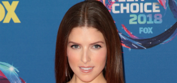 Anna Kendrick lied about having plans so she could be alone on her birthday