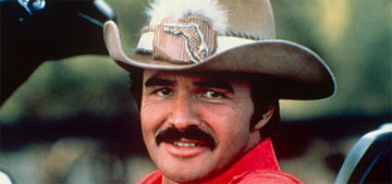Burt Reynolds has passed away at the age of 82