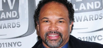 Geoffrey Owens is flying to Atlanta to shoot 10 episodes of a Tyler Perry show
