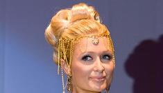 Paris Hilton gets diamond necklace worth half million dollars from Pascal Mouawad