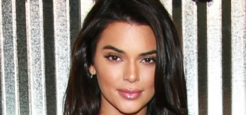 Kendall Jenner is 'taking this season off' from runway modeling, but was it her choice?
