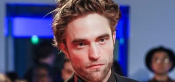 Robert Pattinson: 'Twilight' isn't anyone's guilty pleasure, it's just a pleasure