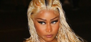 Nicki Minaj calls the Cardi B incident 'so mortifying & so humiliating'