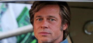 Brad Pitt is being sued by justifiably angry Make It Right homeowners