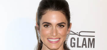 Nikki Reed: I haven't done anything to my face just reduced my chemical intake