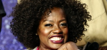 Viola Davis regrets her role in 'The Help': the maids' voices weren't really heard