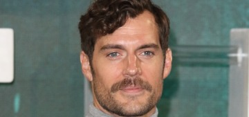 Henry Cavill is leaving the Superman role after three disastrous outings