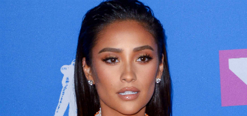 Shay Mitchell's sponsored video from Bioré is hilarious