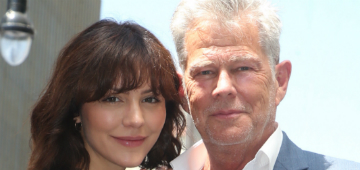 David Foster talks about his 12-year connection with Katharine McPhee