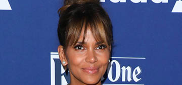 Halle Berry is going to make her directorial debut with an MMA drama