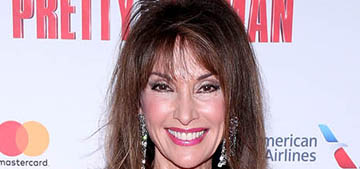 Susan Lucci has a six day a week workout plan: 'My body craves it'