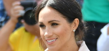 Duchess Meghan spends her downtime 'going incognito' at Pilates or Whole Foods