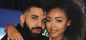 Is 31-year-old Drake in a relationship with an 18-year-old model or what?