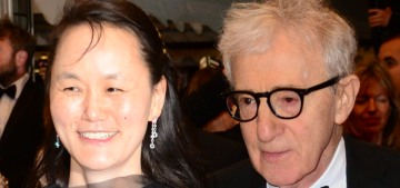 Soon-Yi Previn details how Mia Farrow was emotionally & physically abusive