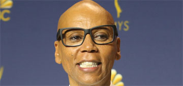RuPaul's Drag Race won its first Outstanding Reality Show Emmy