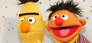 'Sesame Street' writer confirms that Bert & Ernie have always been gay