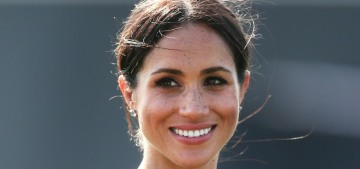Duchess Meghan will do a cookbook launch event at the palace tomorrow