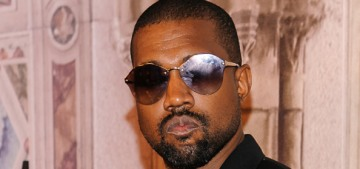 Kanye West: 'I'm moving back to Chicago and I'm never leaving again'