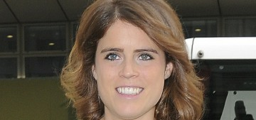 Princess Eugenie's wedding won't be televised on the BBC, it was the BBC's decision