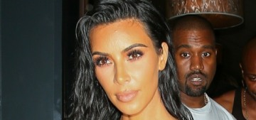 Kim Kardashian has no plans or desire to move to Chicago with Kanye West