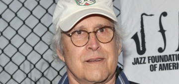 Chevy Chase bashes the current SNL: 'I'm amazed that Lorne has gone so low'