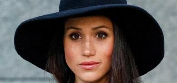 Duchess Meghan's 'ultra-liberal' politics aren't going over well with Harry's friends?