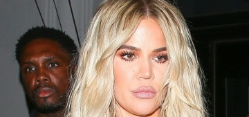 Khloe Kardashian will return to Cleveland with Tristan when his season starts