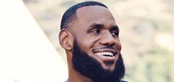 LeBron James: Serena is 'always having to win more, more, more, just to feel equal'