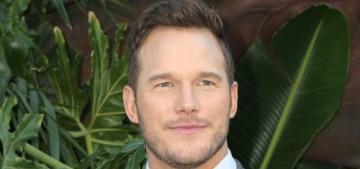 Chris Pratt: It's 'not the case' that 'Hollywood is anti-Christian or anti-religious'