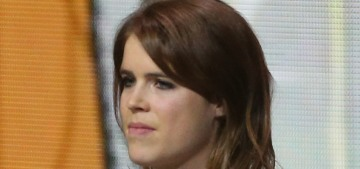 VF: Did Princess Eugenie delay her engagement to avoid upstaging Prince Harry?