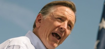 Deplorable Rep. Paul Gosar's six siblings all filmed an ad for his Democratic opponent