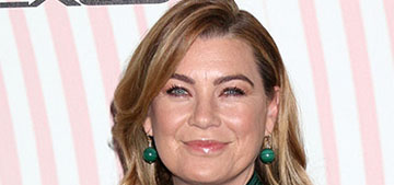 Ellen Pompeo hints she's leaving Grey's after 16 years: 'I'm looking for a change'