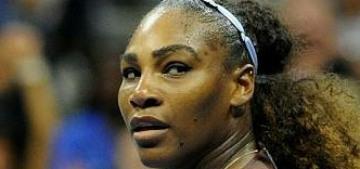 Serena Williams calls Duchess Meghan's wedding 'such a monumental moment'