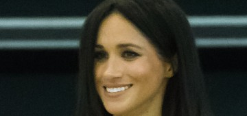 Duchess Meghan & Prince Harry made a quiet trip to Amsterdam for a club opening?