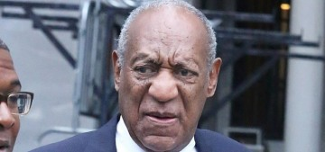 Bill Cosby will likely be sentenced today (update: he was sentenced to 3-10 years)