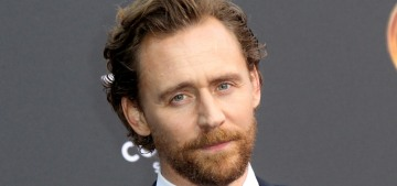 Taffy Brodesser-Akner has a great story about Tom Hiddleston apologizing to her