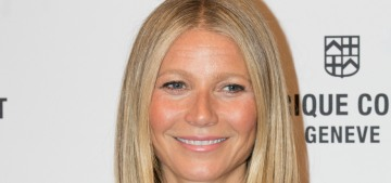 Gwyneth Paltrow doesn't 'regret' consciously uncoupling but 'the term is a bit dorky'