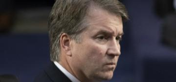 The Brett Kavanaugh/Christine Blasey Ford hearing is going to be shambolic
