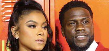 Kevin Hart talks cheating: 'The tests we've passed made us love each other even more'