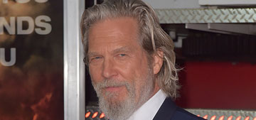 Jeff Bridges is OK with a Big Lebowski remake 'If I was in it'