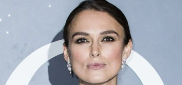 Keira Knightley v. Marion Cotillard at the Opera de Paris: who wore the better Chanel?