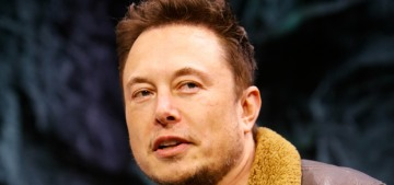 Elon Musk was charged with securities fraud for possibly tweeting-while-high