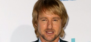 Owen Wilson took the paternity test & he is going to be a father for the third time?