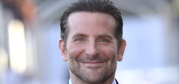 """Bradley Cooper: 'Early on, I didn't get a role because they said I wasn't 'f–kable"""""""