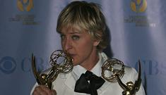 ABC won't let Ellen DeGeneres use her own sitcom clips
